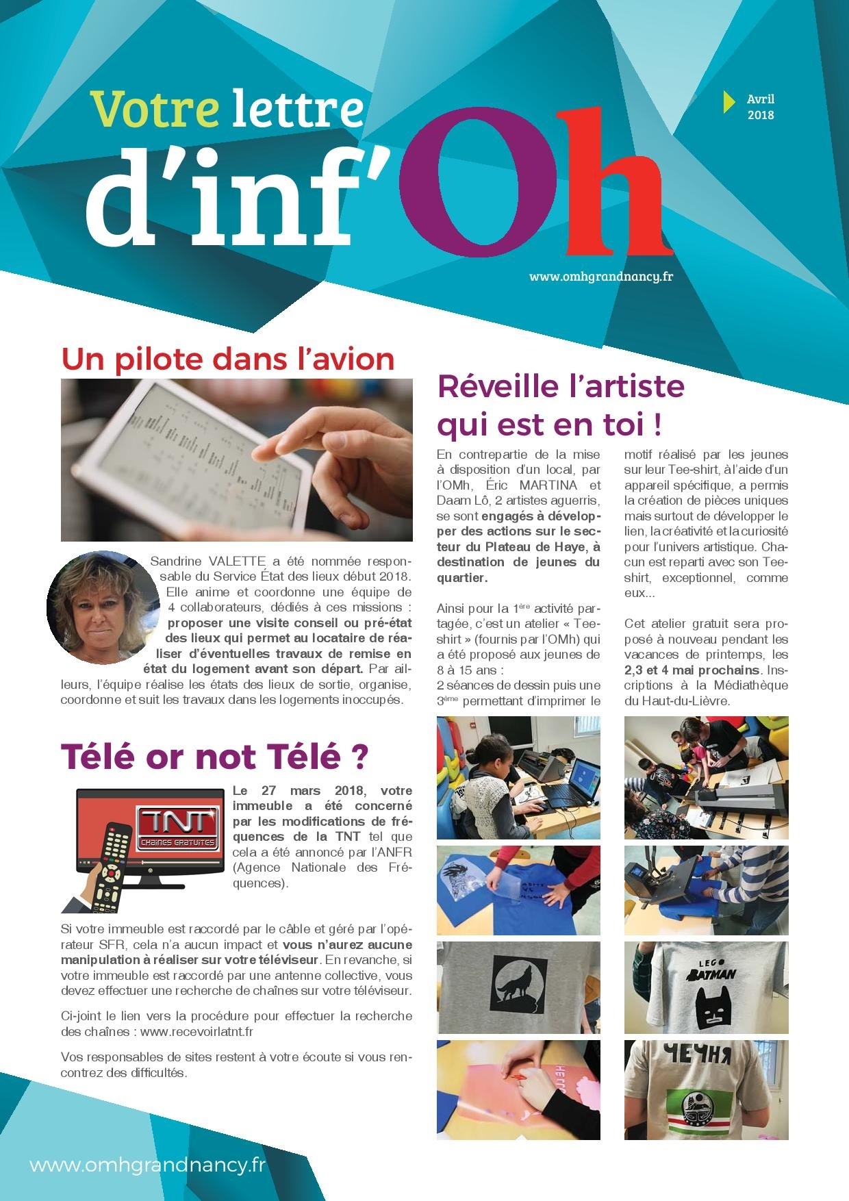 lettre infoh AVRIL 2018 page 001