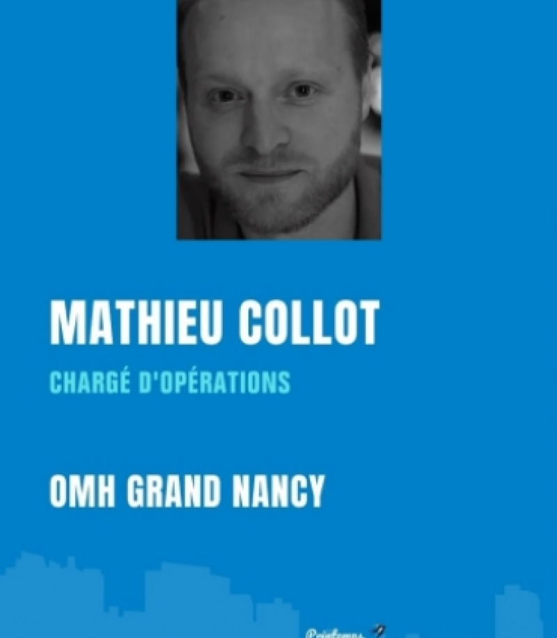 Intervention #5 Mathieu Collot